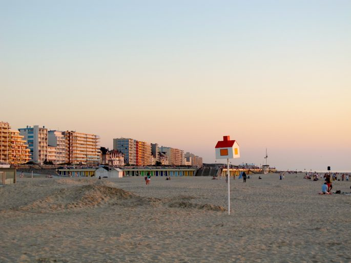 Day trip to Boulogne and Le Touquet