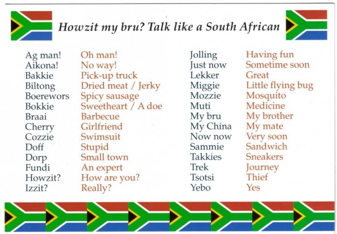 Colloquial afrikaans The Complete course for Beginners bruce Donaldson pdf