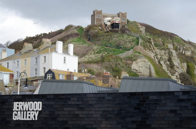 The Jerwood Gallery, Hastings