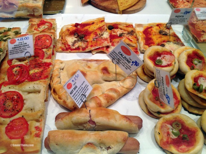 Focaccia - seriously is there anything better than Italian food?