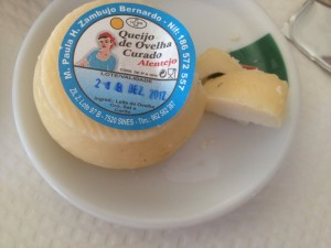Alentejan Cheese