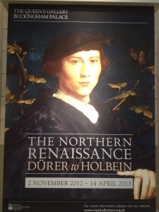 The Northern Renaissance: Dürer to Holbein at the Queen's Gallery