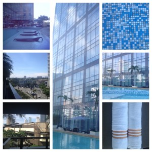 Images of The Fairmont, Makati