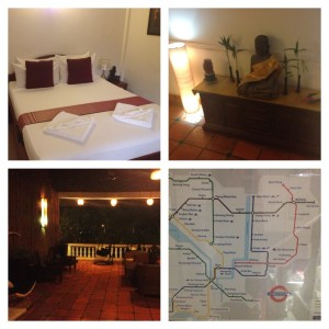 Rosy Guesthouse Siem Reap