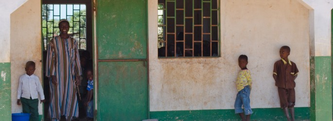 Gambia photography