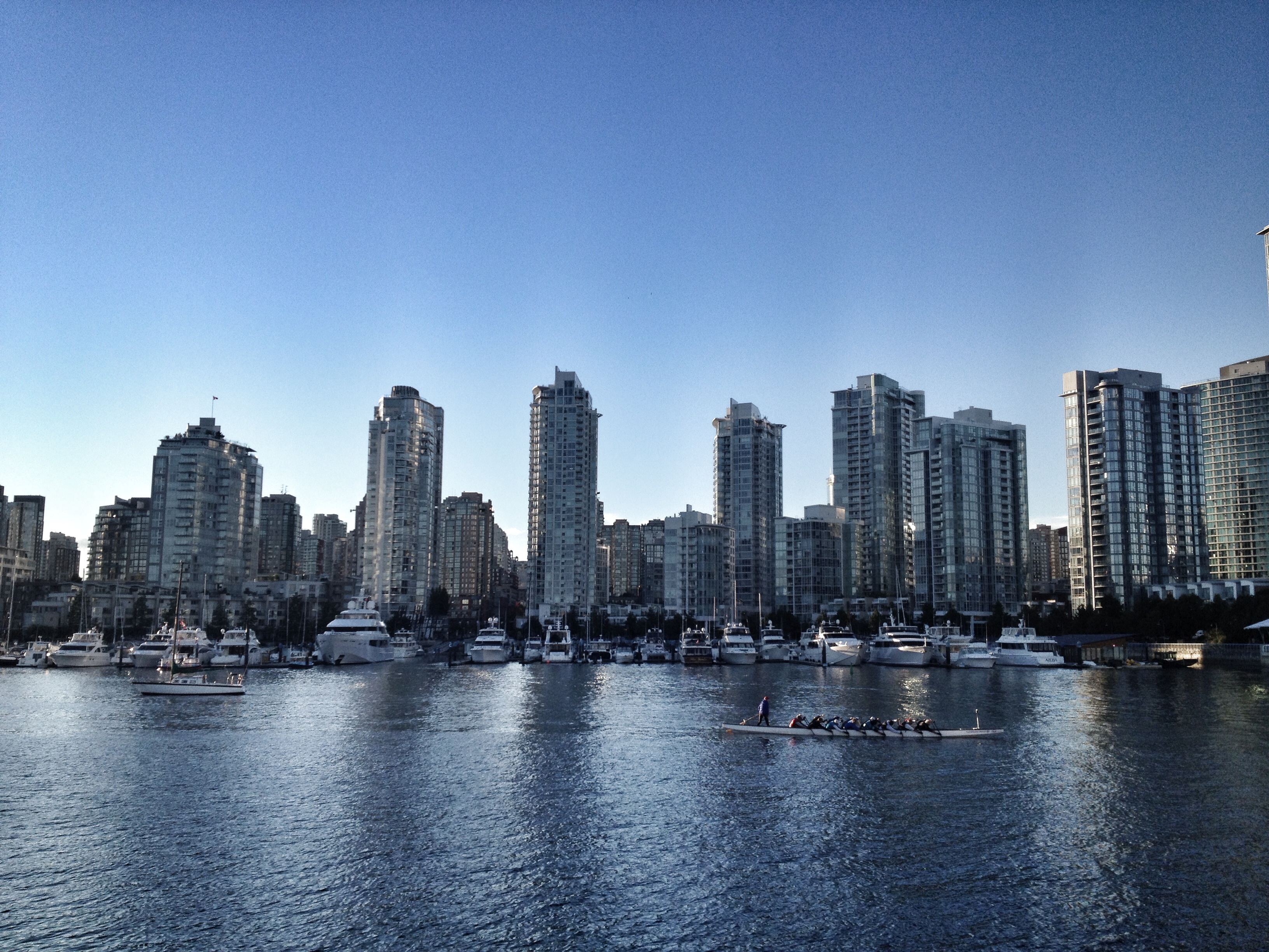 Savoir there 5 stylish places to visit in vancouver for Places to visit vancouver