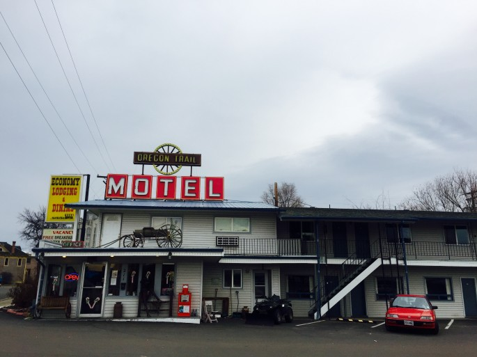 Hotel, motel, Holiday Inn; you can find all of the above at a discount rate if you look hard enough.