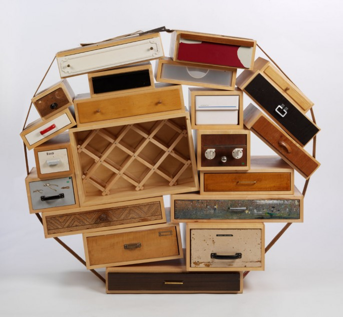 Droog A Chest Of Drawers