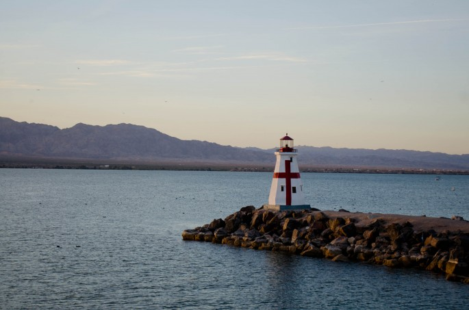 Lighthouse Lake Havasu City