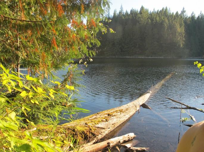 Weaver Lake BC