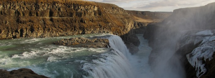 5 things you should know about Iceland