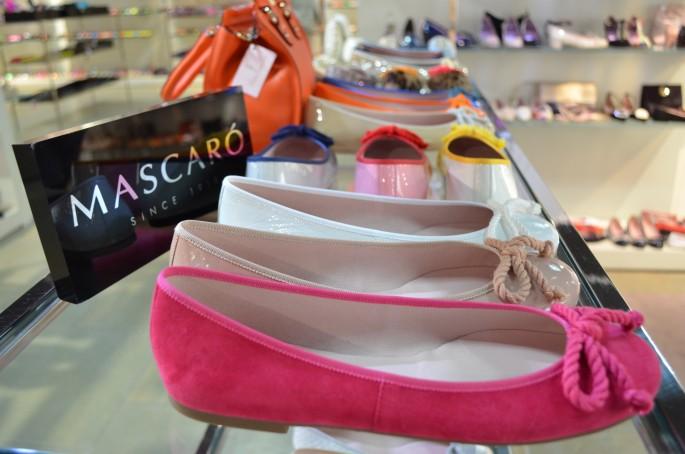Shoes in Menorca