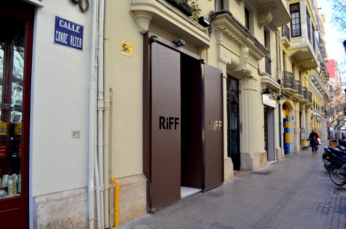 Where to eat in Valencia - Riff