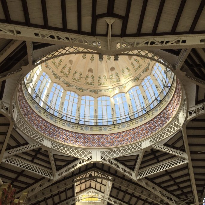 Where to eat in Valencia: Mercado Central