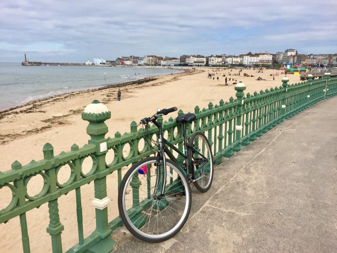 Things to do in Thanet