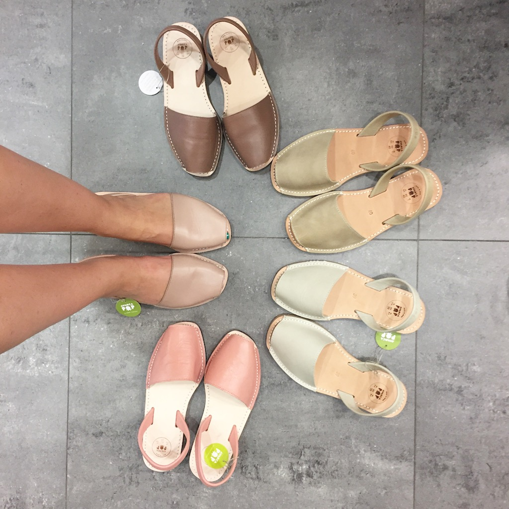 Top Ten Places To Buy Shoes In Canada