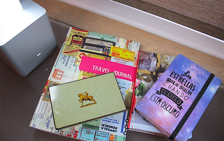 What's On My Desk? Freelancer Favourites