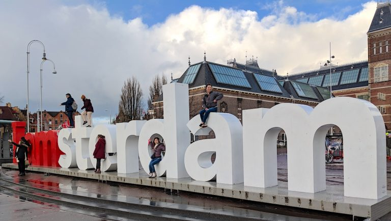 Around The World Via Holland – An Alternative Layover In Amsterdam