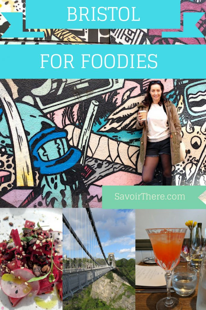 Bristol For Foodies