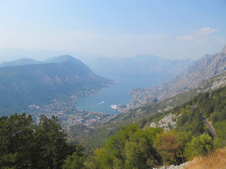 Dubrovnik vs Kotor: A Tale of 2 Dalmatian Cities