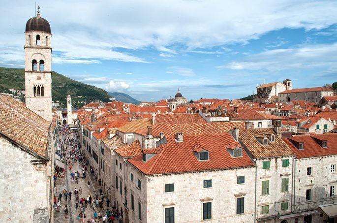 Dubrovnik vs Kotor