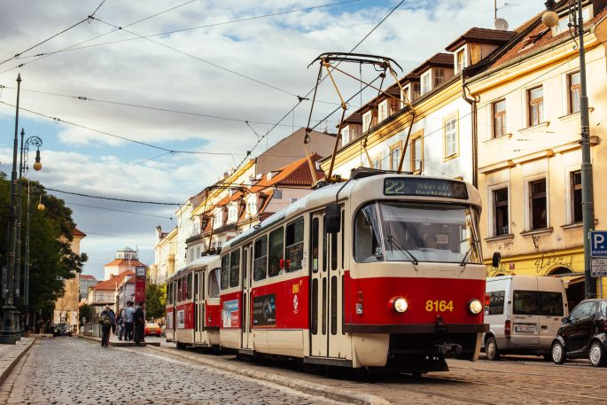 Things to do in Prague near Forum Karlin