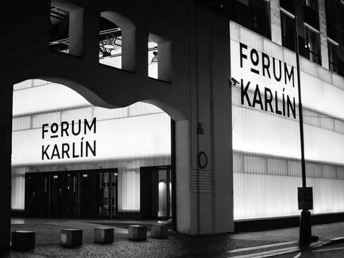 Forum Karlin