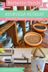 Barberyn Sands Ayurveda Retreat