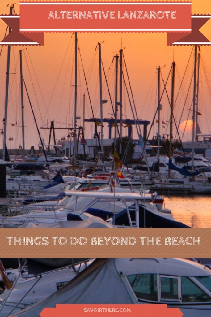Places to go in Lanzarote