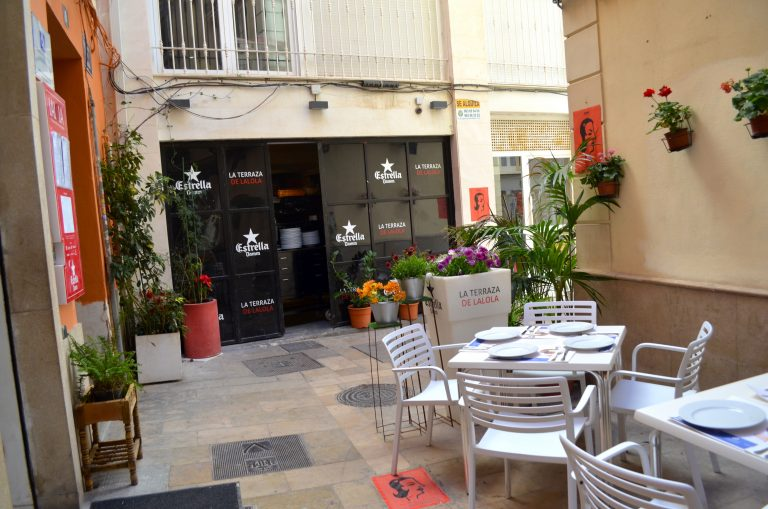 Where to eat in Valencia: La Lola