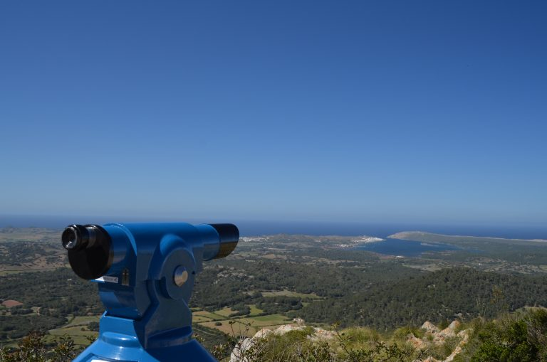 Menorca sightseeing