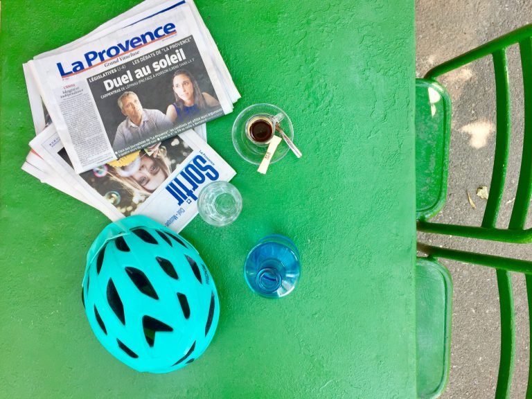 Why Cycling For Your Supper Is Super – My Bicycle Holiday To Provence