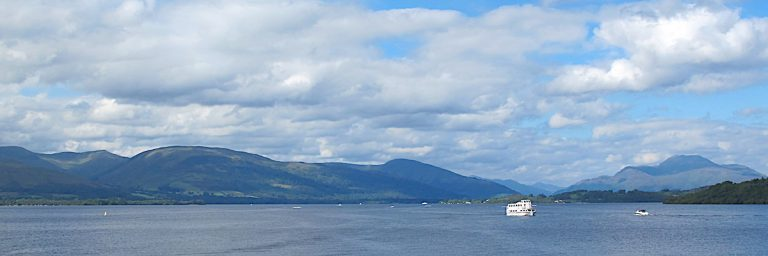 Loch Lomond For Lovers