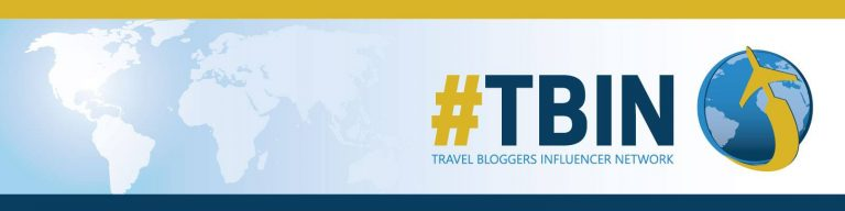 Travel Blogger Influencer Network