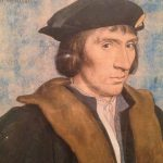 Sir John Godsalve by Hans Holbein the Younger
