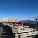 weekend in Cortina