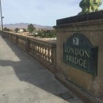 London Bridge Lake Havasu City